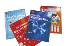 Text books published and printed by VK Global Publications