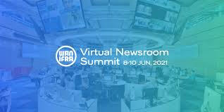 virtual newsroom