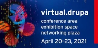 PrintCity exhibiting at virtual drupa