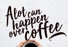 FESPA Coffee Break webinar