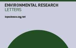 Environmental Research Letters IOP