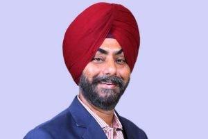 Gurpreet Brar, Head, Channel Sales & Distribution, HP India Market
