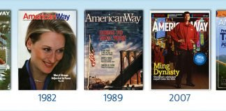 American Airline to put an end to its iconic inflight magazine
