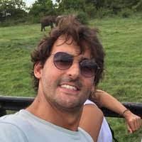Riccardo Pesce, CEO, PRT Group, Italy