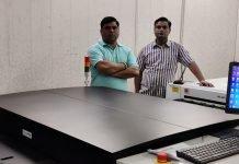 Monotech Systems installs Cron CtP at Gyan Digital Graphics