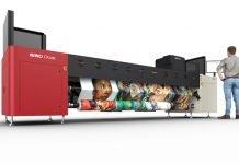 Agfa Avinci CX3200 dye sublimation printer