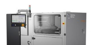 MHI Machine Tool to expand Metal 3D Printing Services